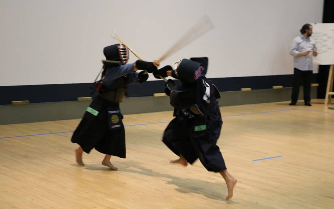 2018 Ontario Fall Junior Kendo Tournament